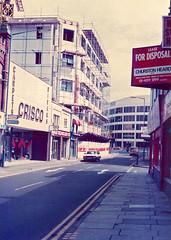 Fleet Street, Swindon (cartercollectables.co.uk) Tags: swindon 1984 fleetstreet focalpoint tricentre