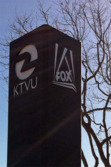 channel 2 (evokativity) Tags: station television fox entry ktvu channel2