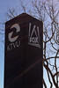 channel 2 (evokativity) Tags: station television fox entry ktvu channel2