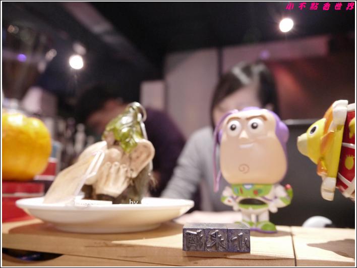 台北小米酒咖啡館 (13).JPG