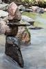 Pierres dans les Flots (Le Vrai Erw@n) Tags: rivière riviere river water eau stone balance equilibre zen pierre nature texture couleur colors stonebalance gravité gravity zero new nouveau extérieur