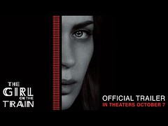 The Girl on the Train - Official Trailer - In Theaters October 7 (HD) (Download Youtube Videos Online) Tags: girl train official october 7 hd trailer theaters the in