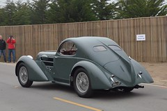 1933 Lancia Astura Series II by Castagna (ECOLEJ8) Tags: 2016pebblebeachconcoursdelegance pebblebeachconcoursdelegance castagna astura lanciaastura