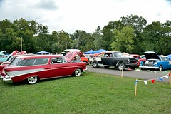 2016 Tri-5 Nats_175_DSC_5960 (Nomad Joe) Tags: trifivenationals tri5 chevrolet chevy carshow nomad bowlinggreen ky usa