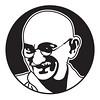 Mohandas Karamchand Gandhi (manishmansinh) Tags: mohandaskaramchandgandhi mahatmagandhi bapu fatherofnation gandhiji mumbai maharsahtra india