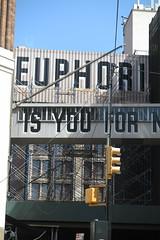 IMG_8247 (Mud Boy) Tags: newyork nyc streetart euphoria espo graffiti mural stephenjpowersbornmay251968isanewyorkcityartistwhoatonetimewrotegraffitiinphiladelphiaandnewyorkunderthenameespo exteriorsurfacepaintingoutreach espoisalsoanauditoryacronymforstevepowers stephenpowers brooklyn downtownbrooklyn boerumhill