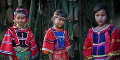 Ata Manobo Tribe (chandlerbong) Tags: sonynex6 sony a6000 mirrorless camera system cultural documentaries environmental portraits available light naturallight photography indigenous people culture philippines davao