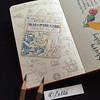 2016_09_03_map_01_s (blue_belta) Tags: coloredpencil moleskine sketch sketchbook map 色鉛筆 地図 モレスキン