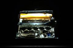 Mercedes-Benz FO 110M 3.0 V10 (Chris Wevers) Tags: chriswevers engine formula1 mercedesbenz mercedesbenzfo110m mercedesbenzmuseum stuttgart