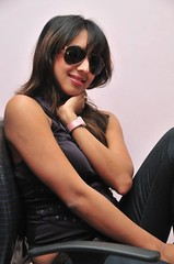 South Actress SANJJANAA Photos Set-10 (9)