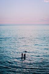 * (Marga Corameta) Tags: summer mallorca majorca beach paradise bluehour