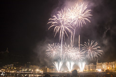 IMG_2489 (jorgegar97) Tags: fireworks firework donostia sansebastian donostia2016 igerrak canon canoneos canon70d euskalherria euskadi euskadibasquecountry basquecountry paysbasque basque baskenland paisvasco donostiasansebastian