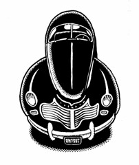 Tortoise (Don Moyer) Tags: tortoise car auto automobile ink drawing moleskine notebook brushpen