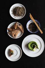 zaatar breakfast (Annabelle Orozco) Tags: cultivarium recipes styling food colors breakfast vegan plants zaatar lebanese avocadorose