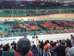 fantastic atmosphere