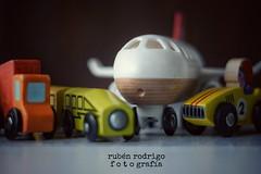 Planes, trains and automobiles (Mister Blur) Tags: planes trains automobiles toys boys full color nikon d7100 50mm 18 macromondays
