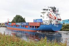 RMS Veritas 3 (Nick's Picks 1208) Tags: manchestershipcanal latchfordlocks