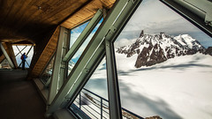 View from Punta Helbronner 3466 mt. (rinogas) Tags: rinogas italy valledaosta courmayeur montebianco skyway