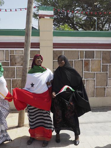 Somaliland Women Hargeisa