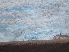 Nordenskild glacier (sea-breeze) Tags: 2016 longyearbyen norway arctic svalbard spitsbergen