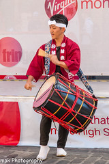 Edinburgh Festival Fringe 2016_UTO Drummers (Mick PK) Tags: edinburgh edinburghfestivalfringe2016 edinburghfringe edinburghfringefestival2016 fringe highstreet japan oldtown places royalmile scotland streetperformer streetphotography streettheatre theatre uk utodrummers