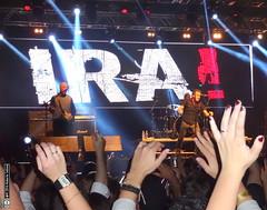 Ira! (Roberto Sabino) Tags: paralamasdosucesso show sorocaba concert 2016 rock brazil rockband brasil música ira nasi sony nightshot sonydscwx100