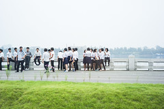 L1002365 (KiRInMao~~~) Tags:   travel  leica leicacamera zeiss carlzeiss zeisslens csonnar sonnar 50mm 50mm15 streetphotography csonnart1550 t northkorea