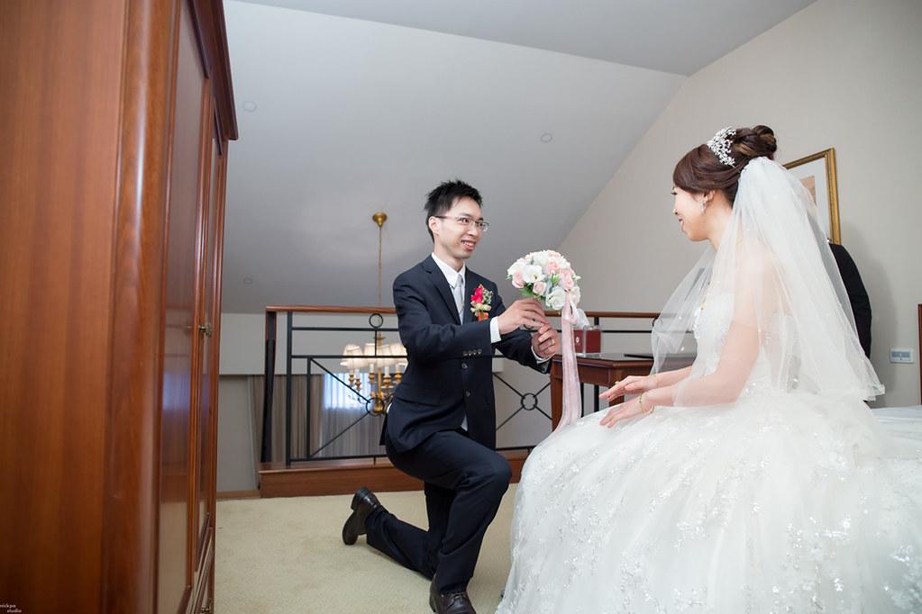 061新竹煙波飯店婚禮拍攝推薦
