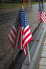 Memorial Wall_5627 (luv_blu_ridge) Tags: memorial usa vietnam military remember rememberance reflection reflections flag usflag washingtondc dc