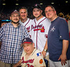 My Dad 1938-2016 (The Suss-Man (Mike)) Tags: atlanta atlantabraves baseball braves clevelandindians familyportrait fultoncounty georgia majorleaguebaseball mlb portrait sonyalphadslra550 sussmanimaging thesussman turnerfield dad