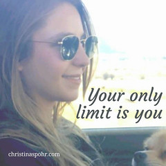 If you dont have what you want in life it is... (christinaspohr) Tags: if you dont have what want life it is