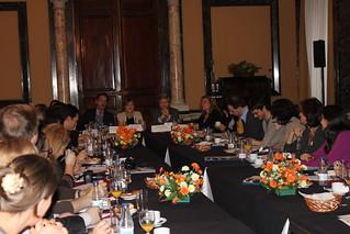 20121217 I Seminario Periodismo-Alimentación