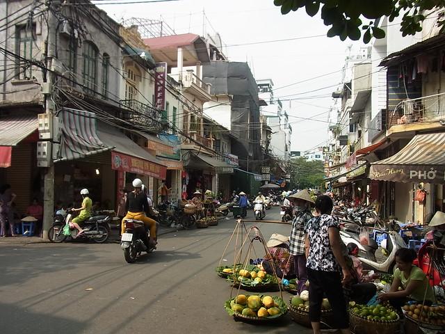 旧市街&大教会周辺 徒歩散策(アジアの街歩きのオプショナルツアー)