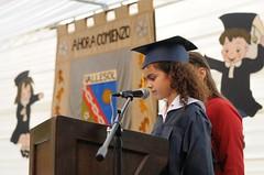Diciembre, 13: Graduación 5 años
