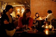 A taste of Korea 09 (jedydjah) Tags: street people candid sony korea persone reportage nex nex5