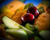 Fruit Salad summer time is here (dazza17 - DJ) Tags: pool fruit salad jacob nd strobe foodlight