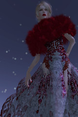Make Believe (July Raymaker) Tags: fashion modavia modaviablog blisscouture julyraymaker