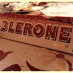 Mini Toblerone thumbnail