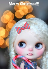 Merry X'mas & Happy Holidays!! *Bianca**