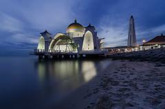 Masjid Selat Melaka, 2012-12-23