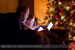 Papa, Cody & Ryan (tanya_little) Tags: christmas family boy holiday playing game tree smile leather childhood night canon fun 50mm reading lights book togetherness ginger washington kid december glow technology child close brothers availablelight grandfather young fringe christmastree grandpa christmaslights redhead couch indoors story together papa inside bangs closeness f18 electronic redhair tablet 2012 artificiallight t2i tanyalittle
