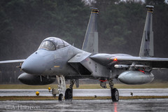 F15C Eagle (AdrianH Photography) Tags: nikon aviation jets aeroplanes d300 usafe