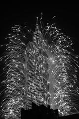 Happy New Year! (@ayn) Tags: fireworks nye newyear newyearseve taipei taipei101 2013 canonef50mmf12lusm canoneos5dmarkii