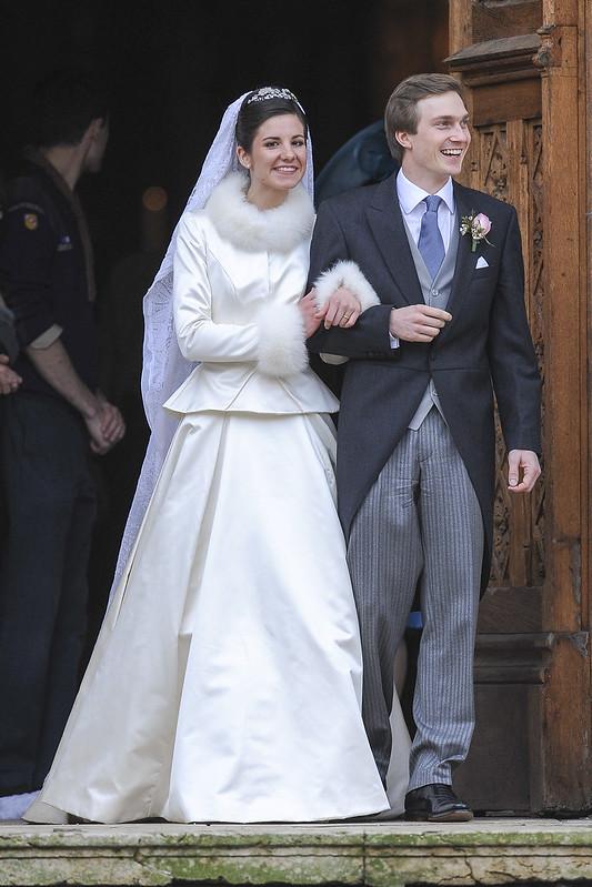 photos the wedding of archduke christoph of austria