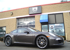 B9911 (drivenperfection) Tags: brown boston exterior interior carwash german porsche weymouth transmission sportscar spoiler ducktail autodetailing windowtint 7speed drivenperfection