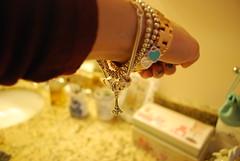 Eiffel Tower charm! (xoheathermariie) Tags: eiffeltower charm bracelet pandora