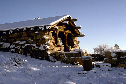Photo - Halfway House