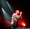 Keane @ Strangeland Tour, Royal Oak Music Theatre, Royal Oak, MI - 01-27-13
