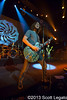 Soundgarden @ The Fillmore, Detroit, MI - 01-27-13