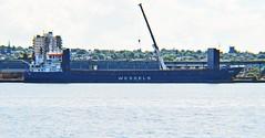 Butes (LR) (Kay Bea Chisholm) Tags: wessels rivermersey warehouses water docks birkenhead eastfloatquay vessel cargo general butes